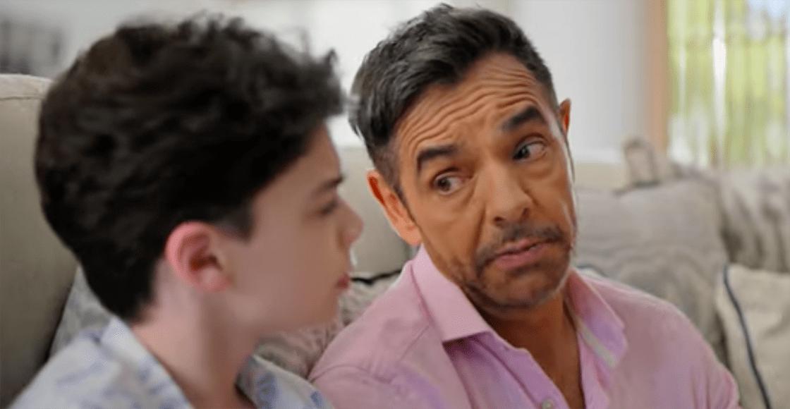 Checa el tráiler de 'Acapulco' con Eugenio Derbez y Damián Alcazar para Apple TV+
