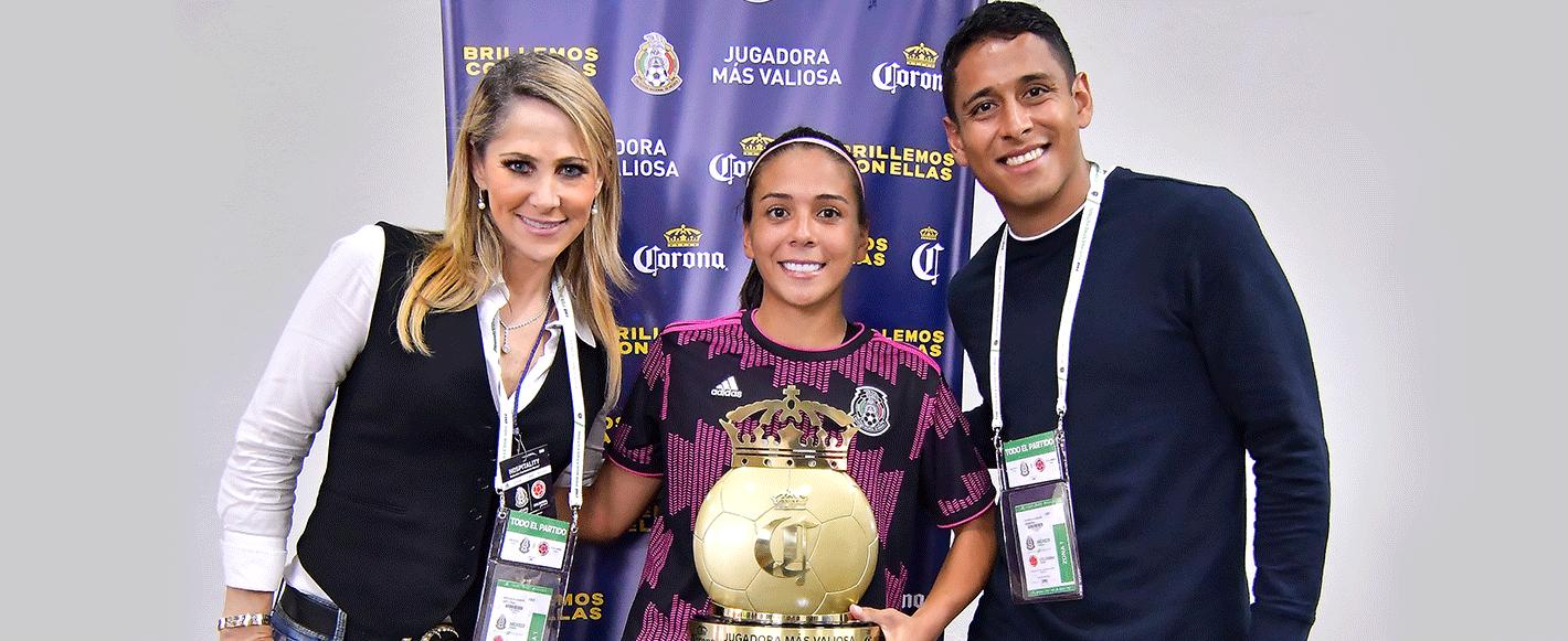 trofeo-selección-mexicana-femenil