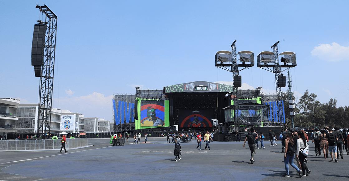 Apúntele bien: Vive Latino anuncia las fechas para la edición 2022