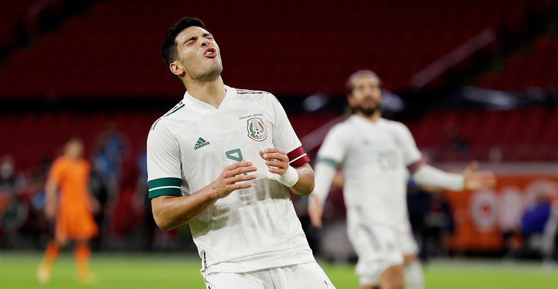 Raúl Jiménez es baja de la Selección Mexicana y FMF pide sanción al Wolverhampton