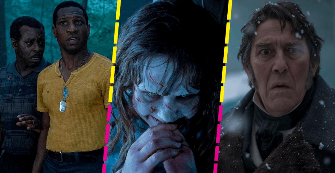 ¿Les da miedo? 12 grandes series y películas de terror para ver en streaming