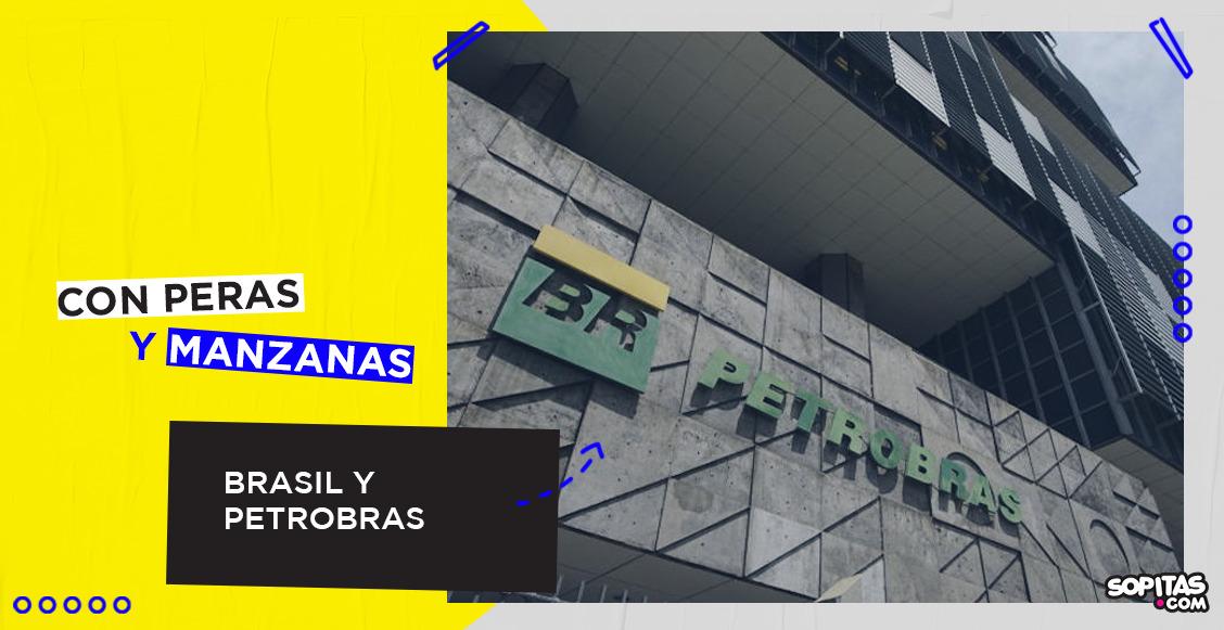 crisis Bolsonaro gasolina