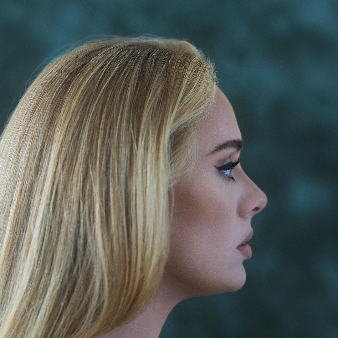 Adele anuncia los primeros detalles de su nuevo disco '30'