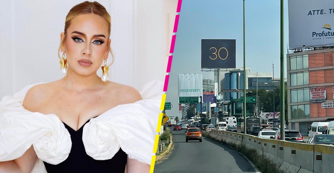 Será ella? Lo que sabemos del supuesto regreso musical de Adele y '30'