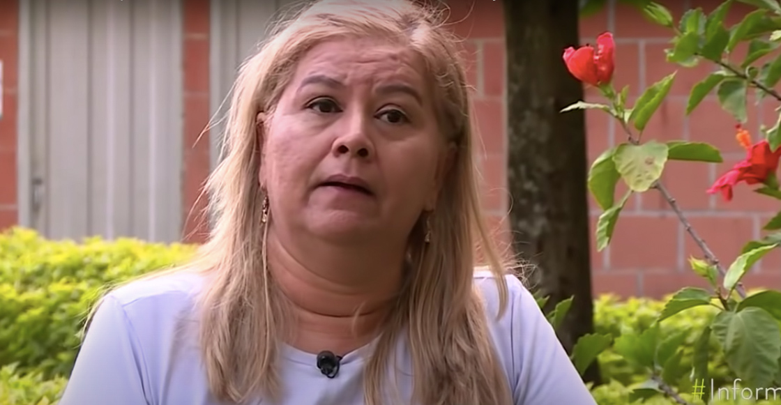 They cancelled the euthanasia of Colombian Martha Sepúlveda