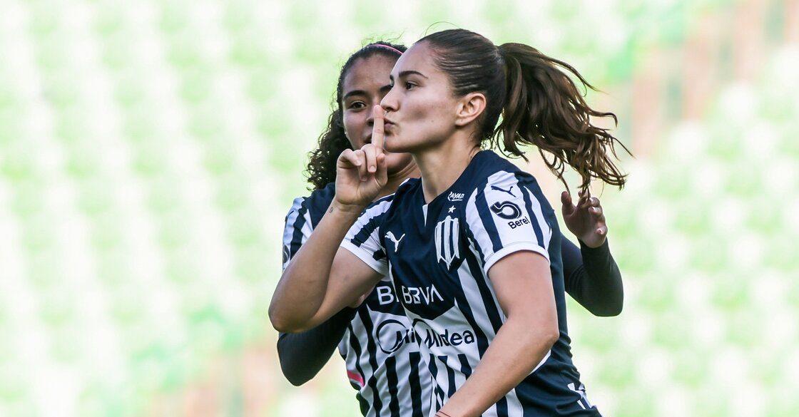 Chale: Desiree Monsiváis asegura que fue blanco de racismo en el Clásico Regio Femenil