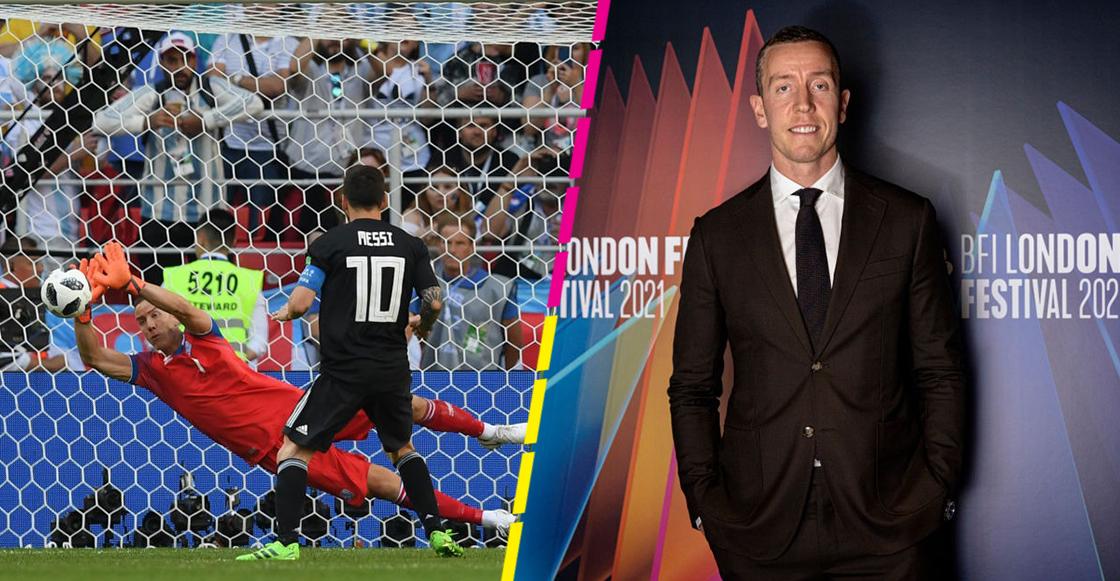 ¿Qué fue de Hannes Thor Halldorsson, el portero islandés que le atajó un penal a Messi?