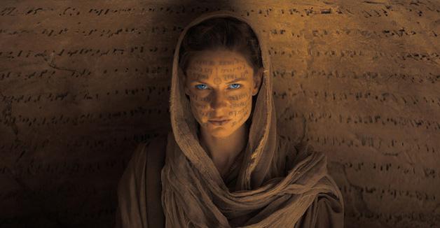 Queremos Parte 2: 'Dune' triunfa en la taquilla internacional con 200 millones de dólares