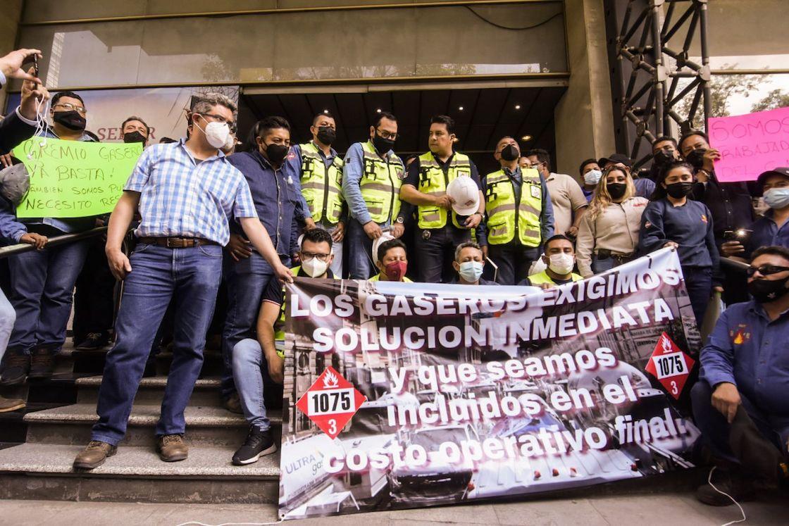 gaseros-protestas-cdmx