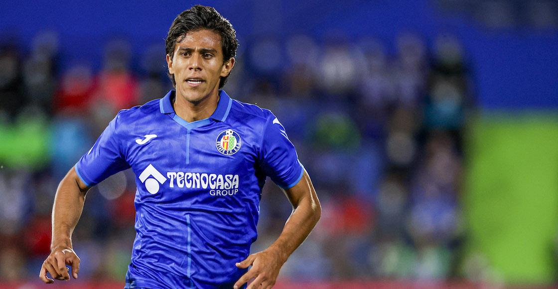Borrado del Getafe y de la Selección ¿Qué está pasando con José Juan Macías en España?