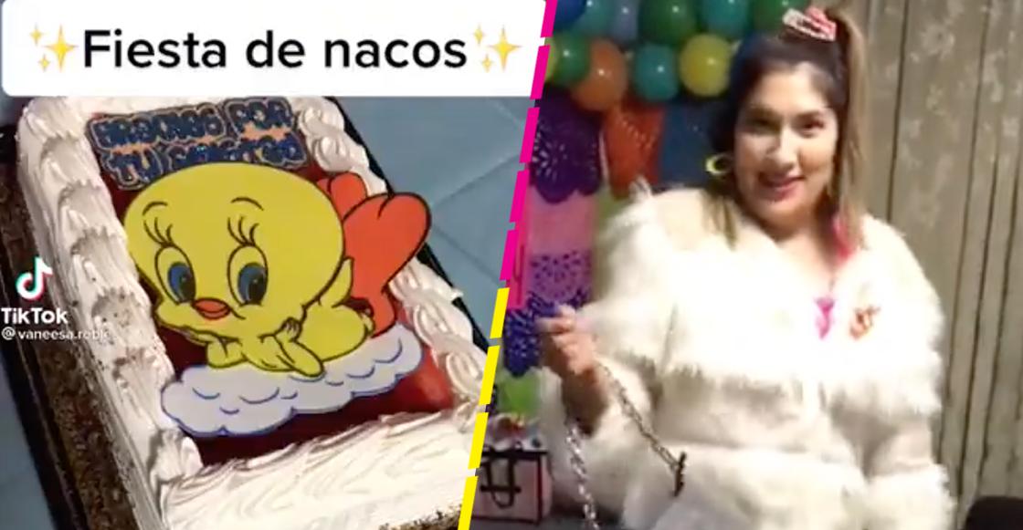 Híjole: Jóvenes organizan fiesta de 'nacos' e indignan a las redes sociales