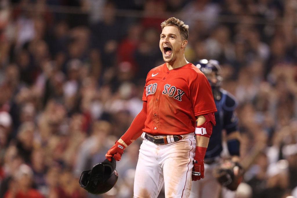 Así se jugarán las Series de Campeonato en la MLB