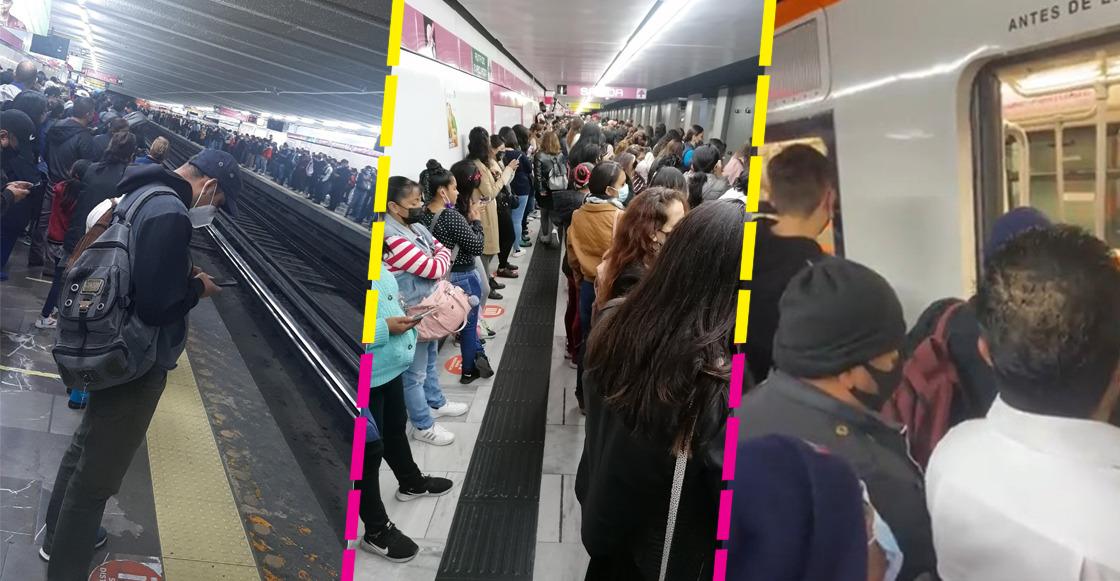 linea-1-metro-cdmx-pelea