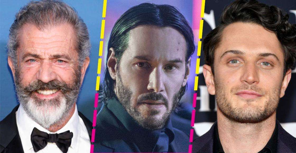Mel Gibson, Colin Woodell y más: Aquí el elenco de la serie precuela de 'John Wick'