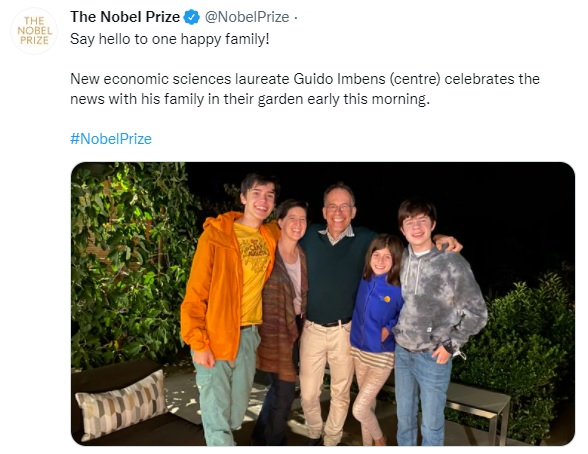 Economic Aristocrats 2021