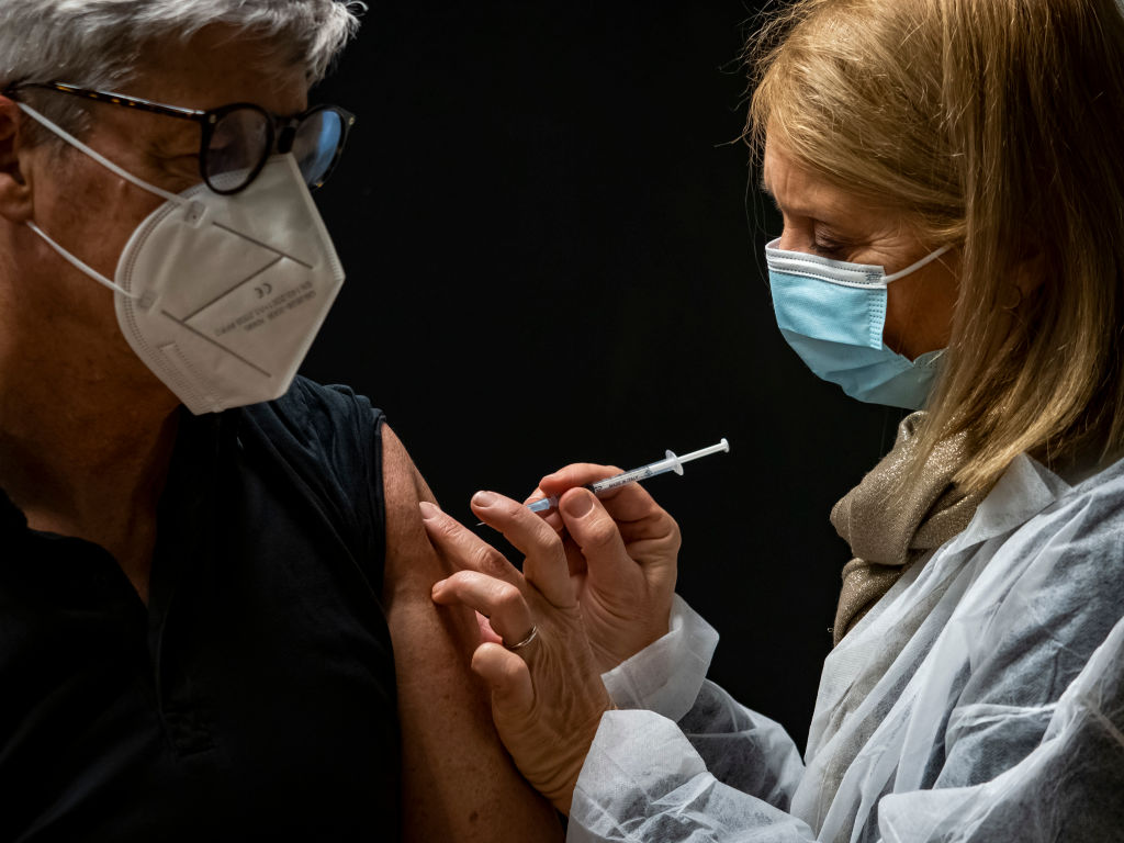 The third dose of new crown vaccine