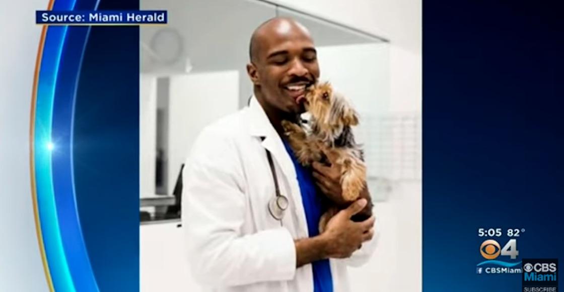 Veterinary Prison Florida Abuse