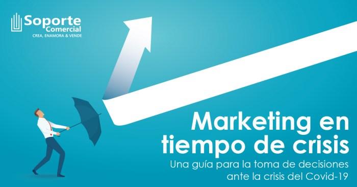 Marketing en tiempo de crisi