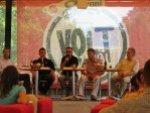 VOLT 2007 - Minden most kezdődik el! - interjú Ákossal