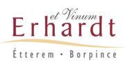Erhardt Étterem Borpince
