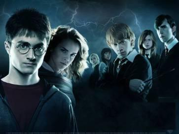 Harry Potter és a Félvér Herceg – 3D – ben!