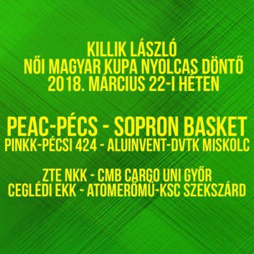 Sopron lehet a Magyar Kupa Döntő helyszíne