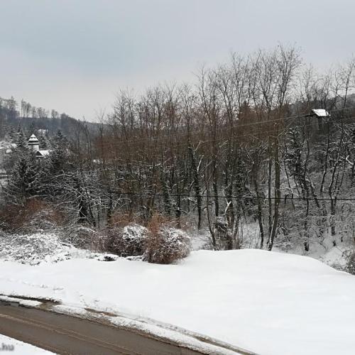 Havas Brennbergbánya