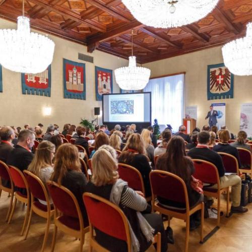 Nemzetközi adatvédelmi konferencia Bécsben