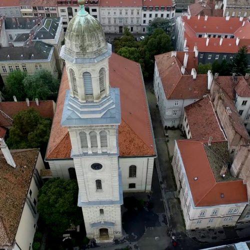 Ingyenes városismereti sétára hívják a soproniakat
