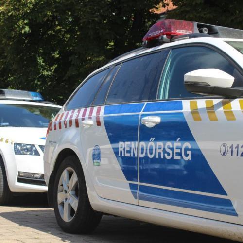 Lezárt akta: Ügyészségen a soproni férfi ügye, aki egy csővel garázdálkodott