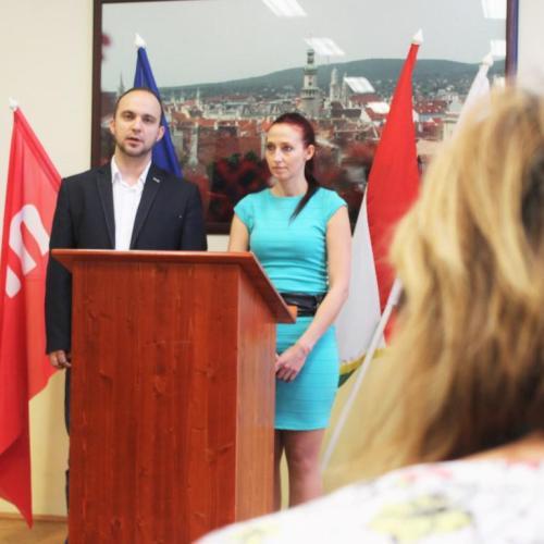 Az MSZP és a Párbeszéd soproni összefogása egy élhetőbb városért!