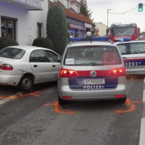 Osztrák rendőrségi hajsza – Újabb részletek derültek ki!