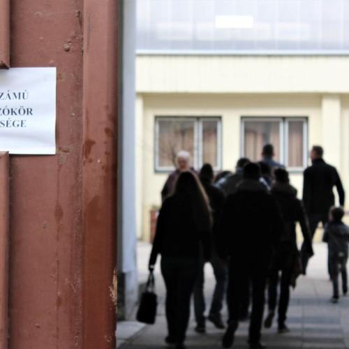 Elutasította a NVB a munkaidőkerttel kapcsolatos népszavazási kezdeményezéseket
