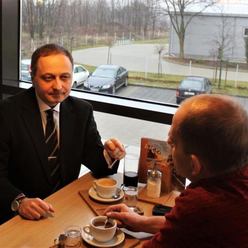 Dr. Brenner Kolomant kérdeztük: Hogyan tovább Jobbik?