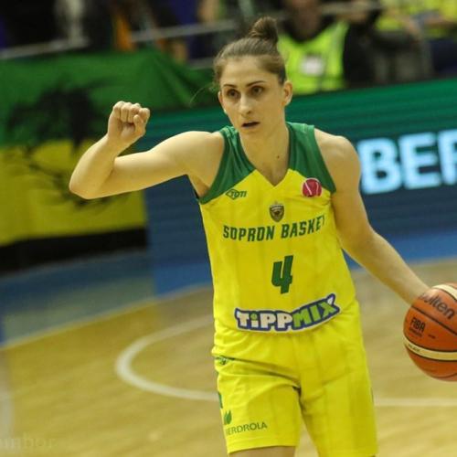 EuroLiga: Soproni győzelem és továbbjutás