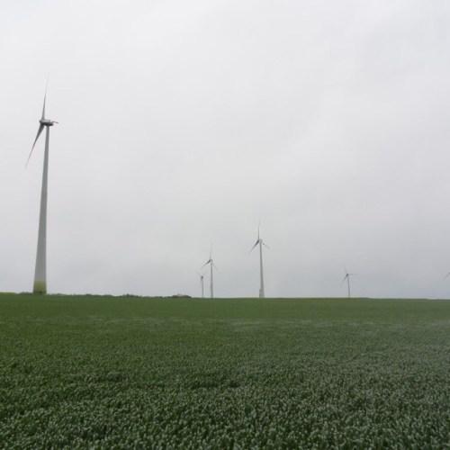 Újabb szélerőműveket telepítenek