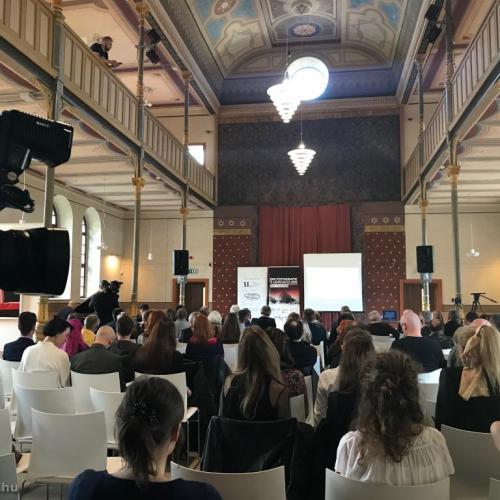 A Lévai Fotófesztiválon is bemutatkozott a Soproni Fotóművészeti Kör