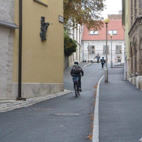 Ilyen apró lépésektől lesz közlekedhető egy város