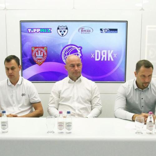 A tavalyi évhez hasonló eredményt szeretne elérni az idei szezonban is a Sopron KC