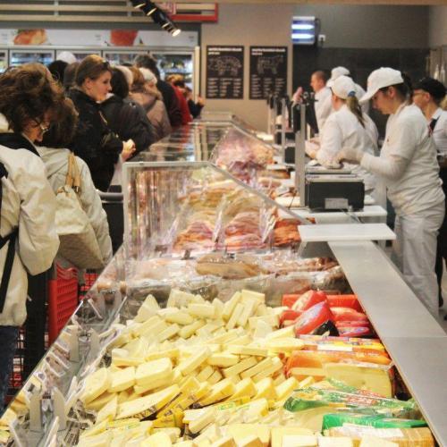 Koronavírus: Bevásárlási szolgáltatást vezet be Eisenstadt önkormányzata
