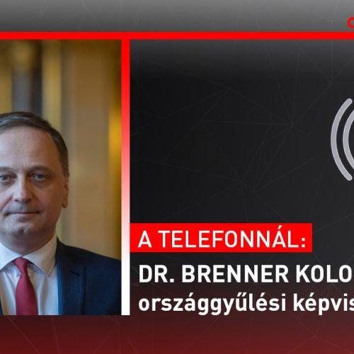 Érdeklődtünk, hogy melyek a friss soproni vonatkozású hírek a Parlamentben