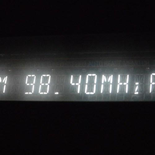 Nem lesz új helyi rádió Sopronban