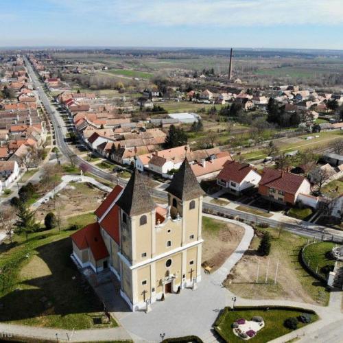 A Google adatai szerint Győr-Moson-Sopron megyében is többet megyünk a parkokba