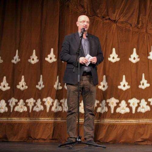 Pataki András lett a Nemzeti Előadó-művészeti Érdekegyeztető Tanács új elnöke