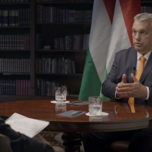 Orbán Viktor exkluzív: Nincs tervben a digitális oktatás és az ország sem állhat le!