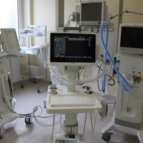 Ultrahang műszer vásárlását támogatta a GYSEV CARGO Zrt.