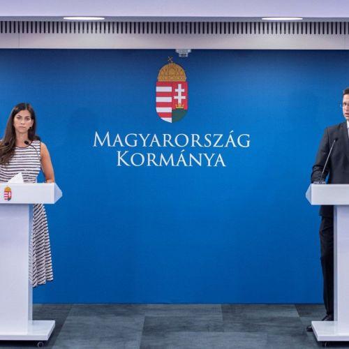 Kormányinfó: jövő hétig még biztosan nem változnak a korlátozások