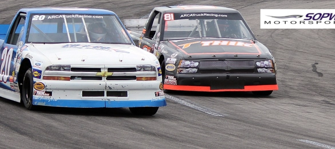 SHORT TRACK: How Two Random Fans Saved My Race
