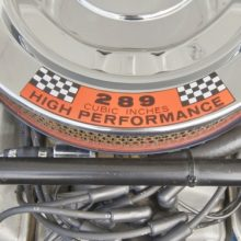 THE GREAT STOLEN ENGINE CAPER: Tracking Down Carroll Shelby's Missing V8