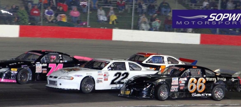 EPISODE 1: Sopwith Motorsports TV 2014